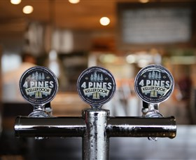 Pines Brewing Company