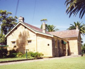 Carss Cottage Museum - Tourism Cairns