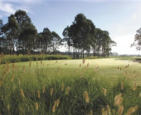 Twin Creeks Golf and Country Club - Tourism Cairns