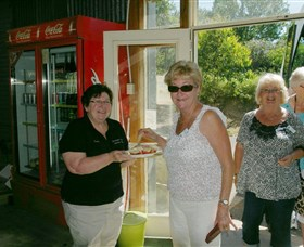 Hawkesbury Valley Heritage Tours - Tourism Cairns