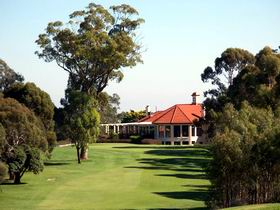 Mount Osmond Golf Club - Tourism Cairns