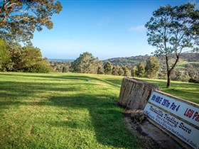 Yankalilla Memorial Park - Tourism Cairns