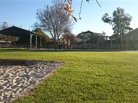 Langhorne Creek Public Playground