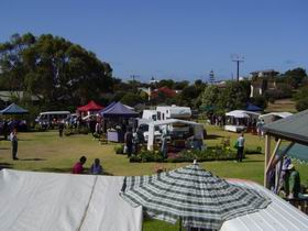 Port Elliot Market - Tourism Cairns
