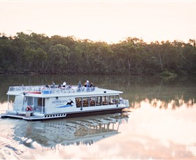 Wentworth River Cruises - Tourism Cairns