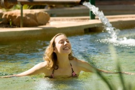Great Artesian Spa