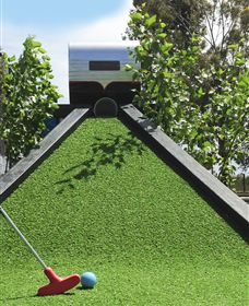 Mini Golf at BIG4 Swan Hill Holiday Park - Tourism Cairns