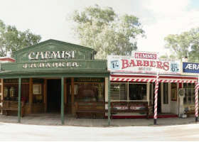 The Pioneer Settlement - Tourism Cairns