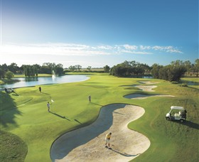 Murray Downs Golf  Country Club - Tourism Cairns