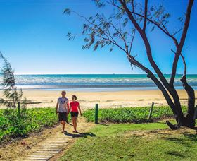 Balgal Beach - Tourism Cairns