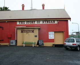 Nyngan Museum - Tourism Cairns