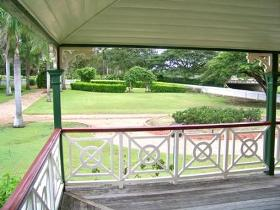 National Trust Heritage Centre - Tourism Cairns