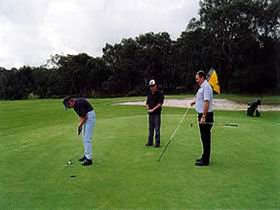 Millicent Golf Course - Tourism Cairns