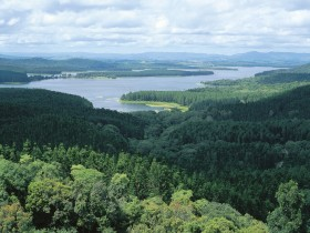 Lake Tinaroo - Tourism Cairns