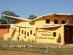 The Quinkan and Regional Cultural Centre - Tourism Cairns