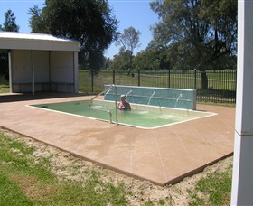Mungindi Hot Pool - Tourism Cairns