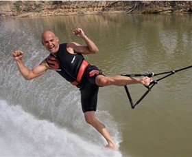 Brett Sands Watersports  - Tourism Cairns