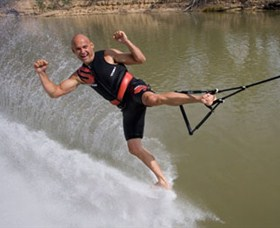 Brett Sands Watersports and Wakeboard Centre - Tourism Cairns
