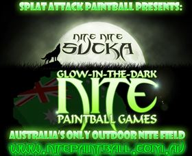 Nite Paintball Games Moama - Tourism Cairns