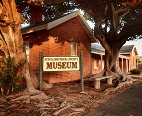 Echuca Historical Society Museum  Archive - Tourism Cairns