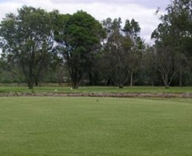 YMCA Back Nine Golf Course - Tourism Cairns