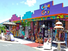 Colour Me Crazy - Tourism Cairns