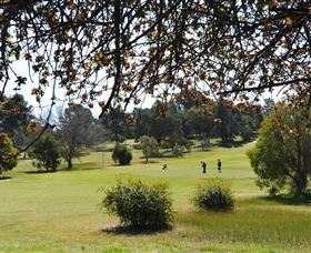 Narrandera Golf Course - Tourism Cairns