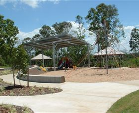 Edward Lloyd Park, Marian, Queensland