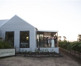 Quoin Hill Vineyard - Tourism Cairns