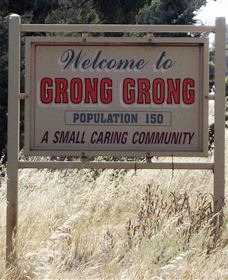 Grong Grong Earth Park - Tourism Cairns