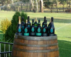 Seplin Estate Wines - Tourism Cairns