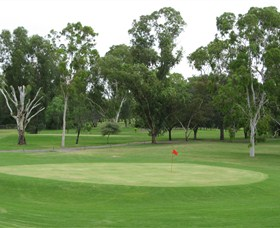 Moree Golf Club - Tourism Cairns