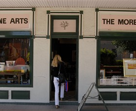 The Moree Gallery - Tourism Cairns