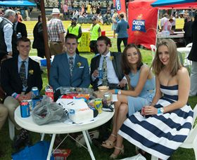 Ballarat Turf Club - Tourism Cairns