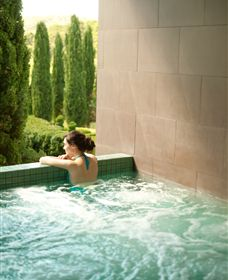 The Mineral Spa - Tourism Cairns