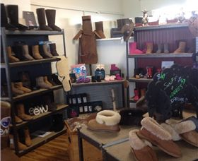 Downunder UGG Boots - Tourism Cairns