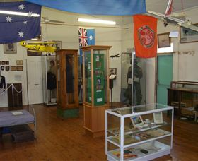 Coolamon RSL Memorial Museum - Tourism Cairns