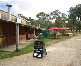 Paramoor Winery - Tourism Cairns