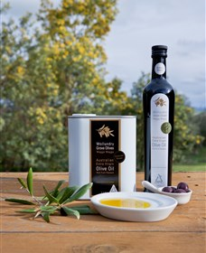 Wollundry Grove Olives - Tourism Cairns