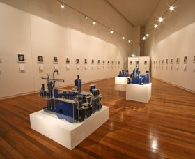 Wagga Wagga Art Gallery - Tourism Cairns