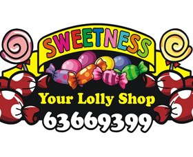 Sweetness Your Lolly Shop and Gelato - Tourism Cairns