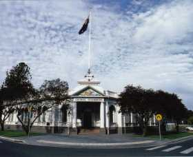 Museum of The Riverina - Historic Council Chambers Site - Tourism Cairns