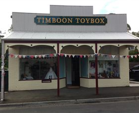 Timboon Toybox - Tourism Cairns