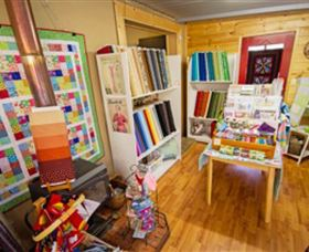 Fabric n Threads - Sharons Sewing Service - Tourism Cairns