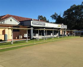 Culcairn Bowling and Recreation Club - Tourism Cairns
