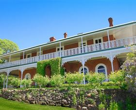 Boree Cabonne Homestead - Tourism Cairns