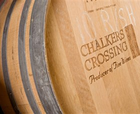Chalkers Crossing Winery - Tourism Cairns