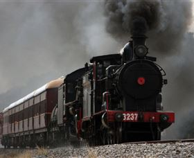 Lachlan Valley Railway - Tourism Cairns