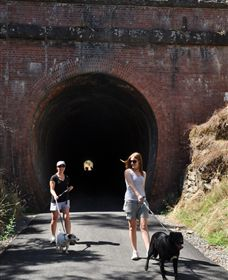 Cheviot Tunnel - Tourism Cairns
