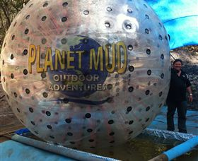 Planet Mud Outdoor Adventures - Tourism Cairns